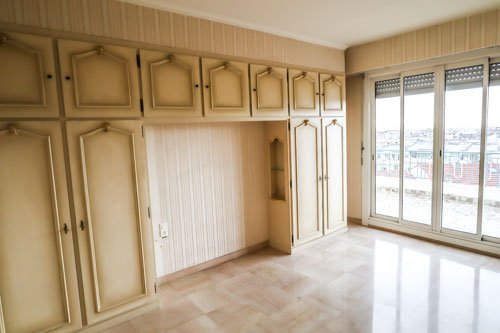 Appartement - NICE - 06000 - 1 chambre - 3 pièces