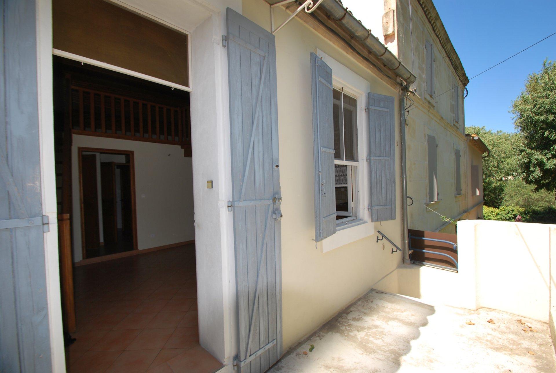 Rental Apartment - Fontvieille