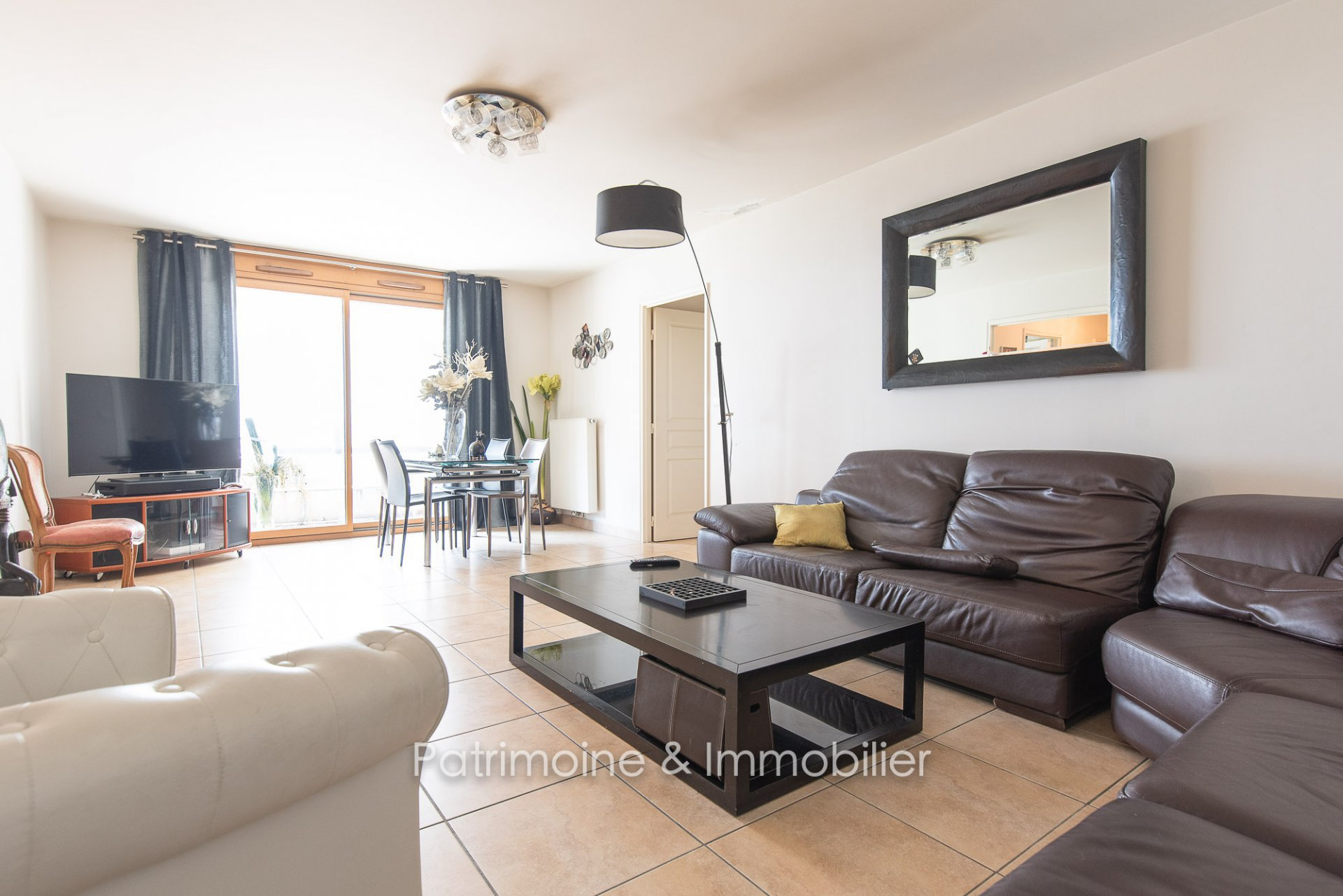 Sale Apartment - Villeurbanne