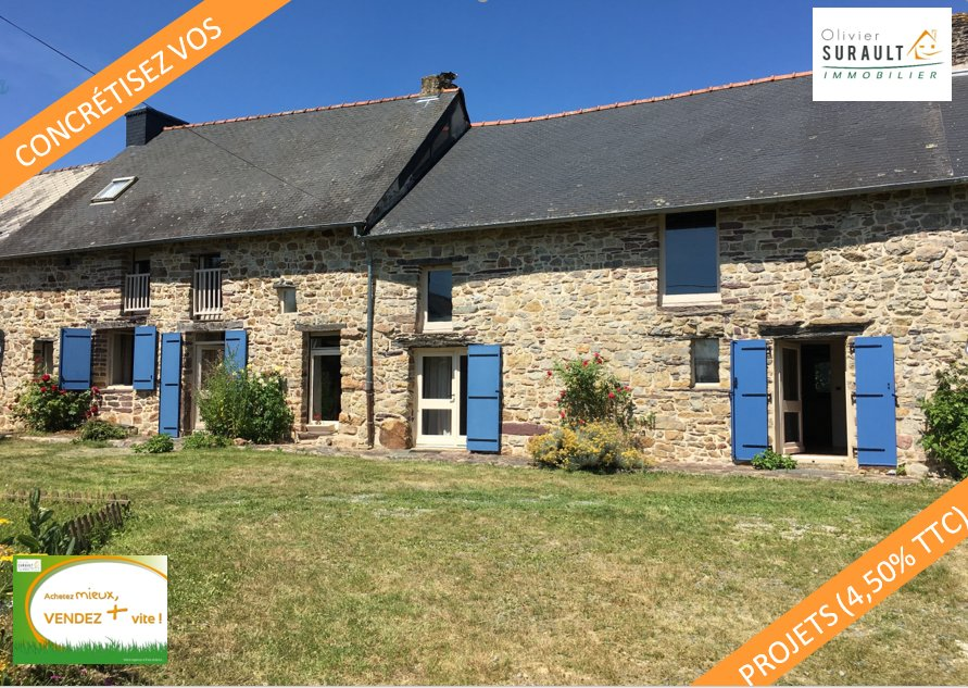 Sale House - Maxent