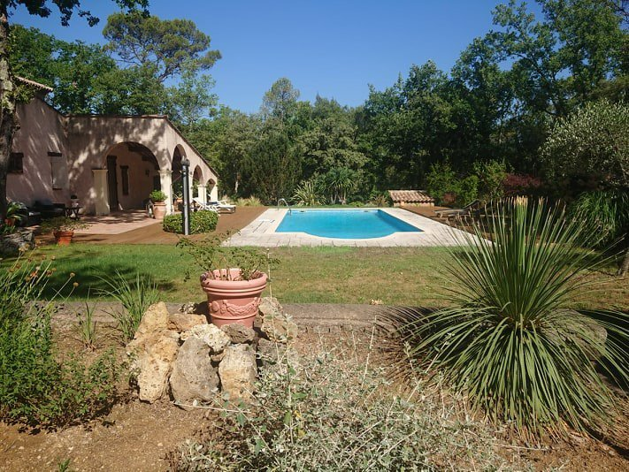 LOVELY VILLA IN A CHARMING COUNTRYSIDE AREA