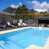 SALERNES NICE VILLA 4 BEDROOMS