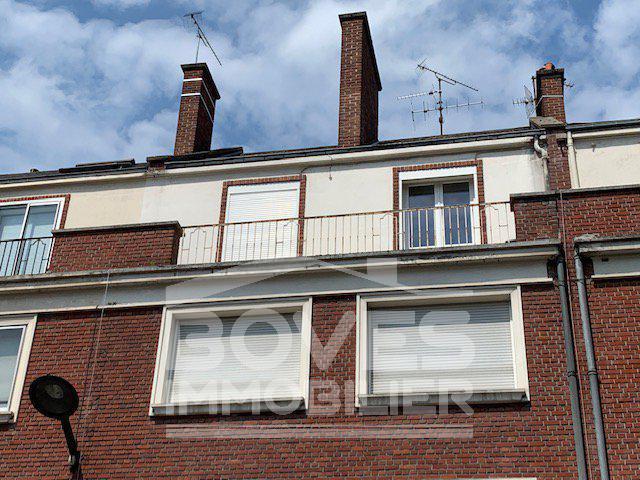 T2 Appartement Centre Ville AMIENS