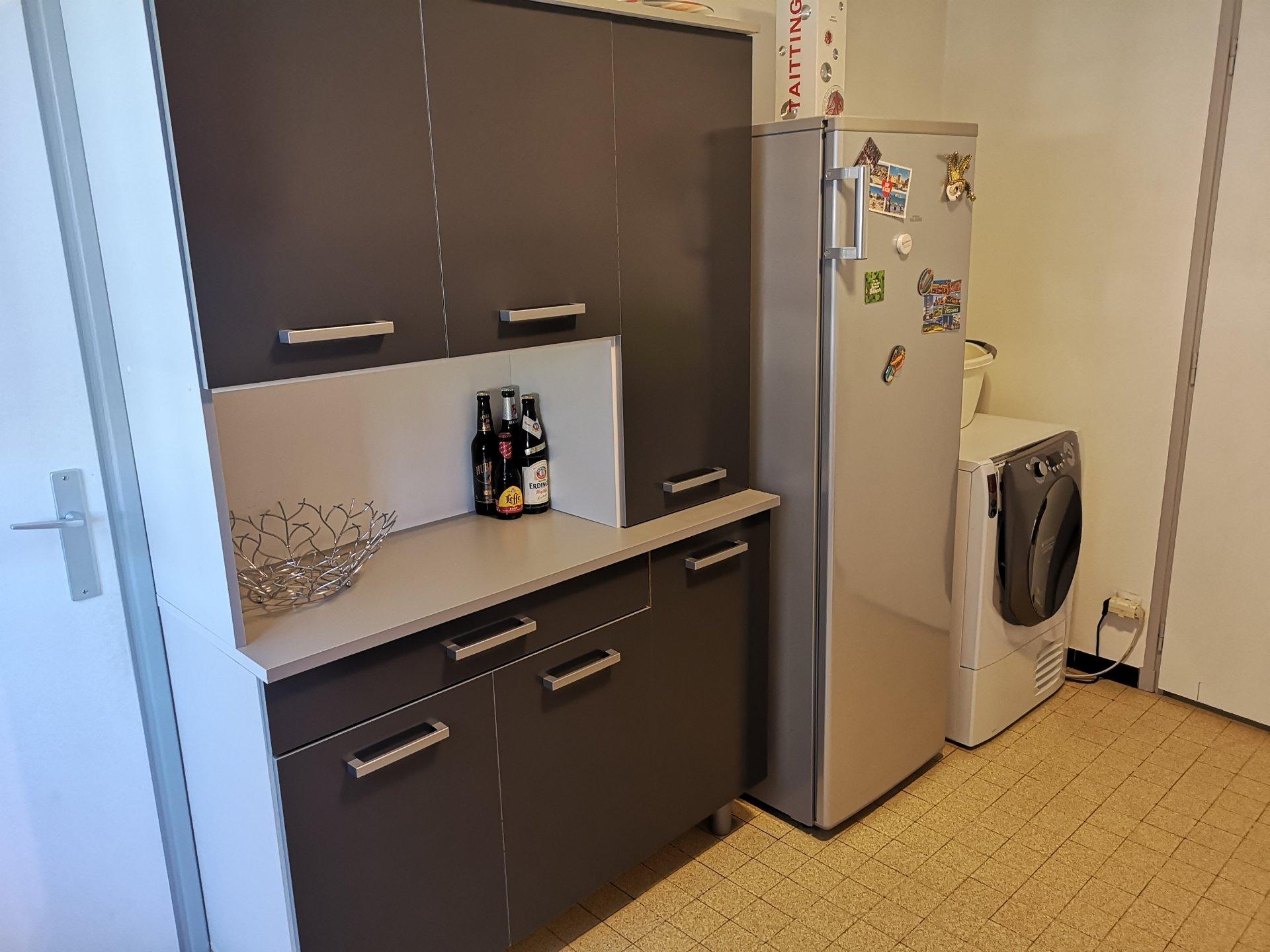 Rental Apartment - La Motte-Servolex