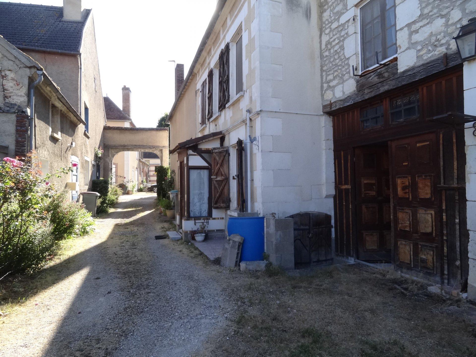 Sale House - Bassou