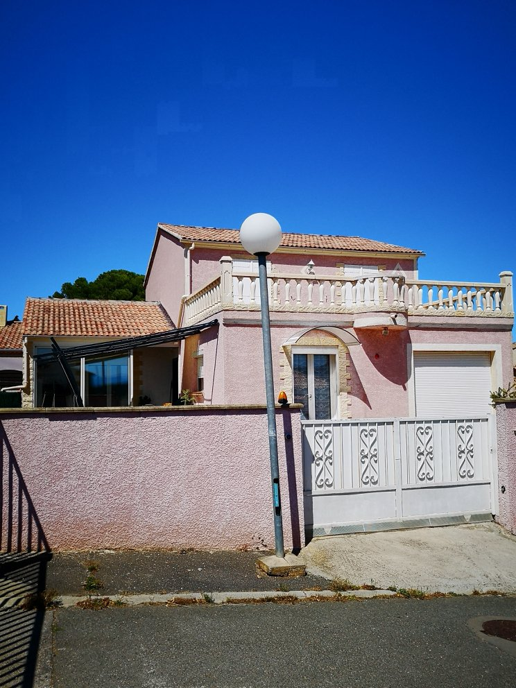 Maison T6 Roches Grises