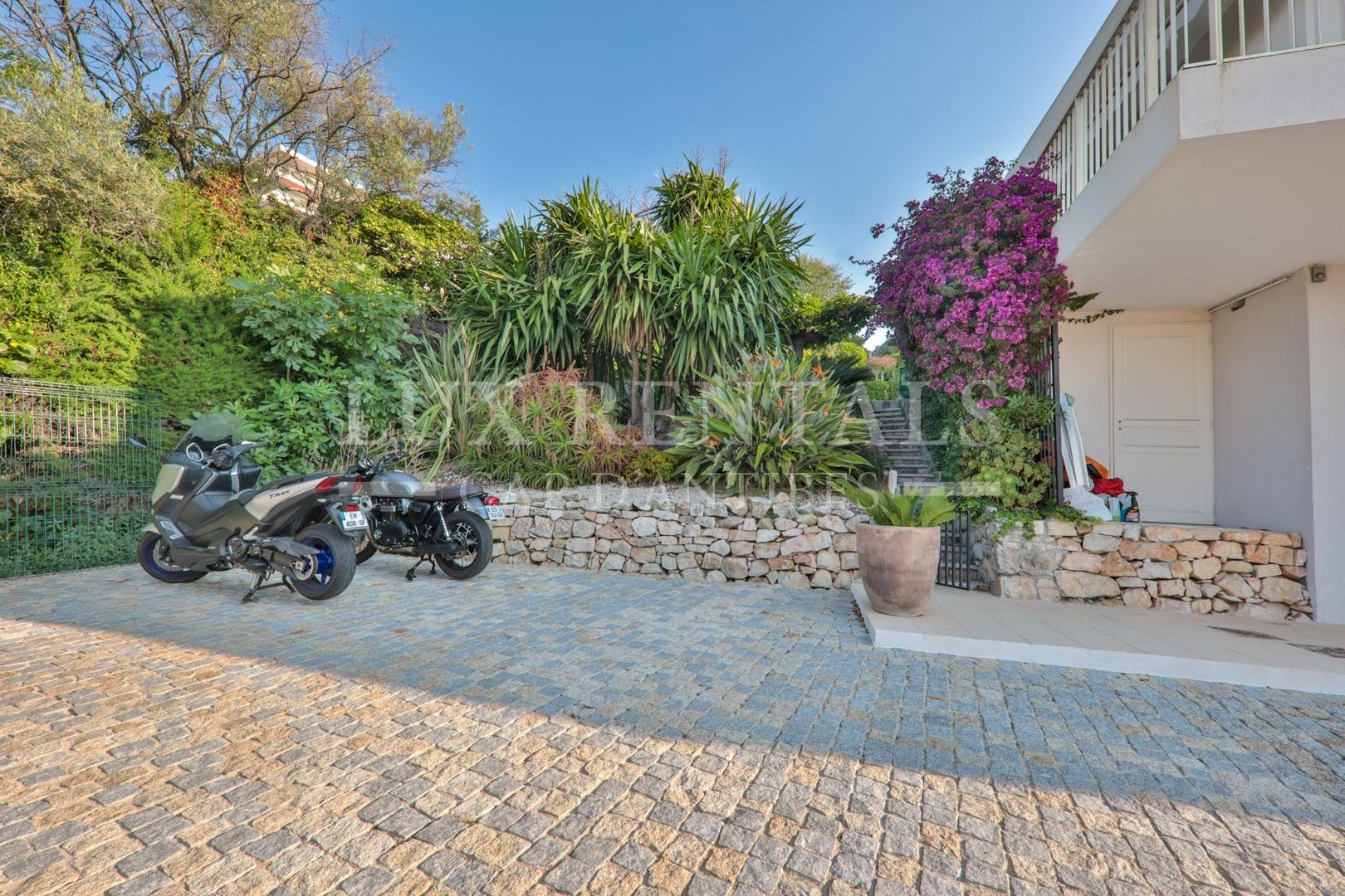 Sale Apartment villa - Antibes