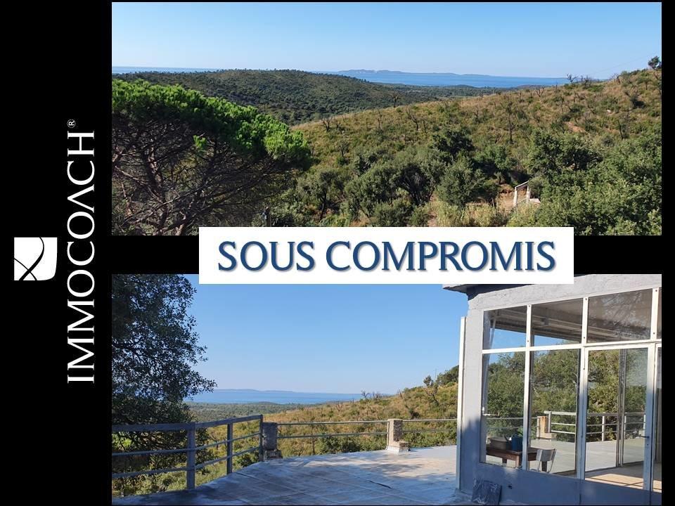 Sale Property - Bormes-les-Mimosas