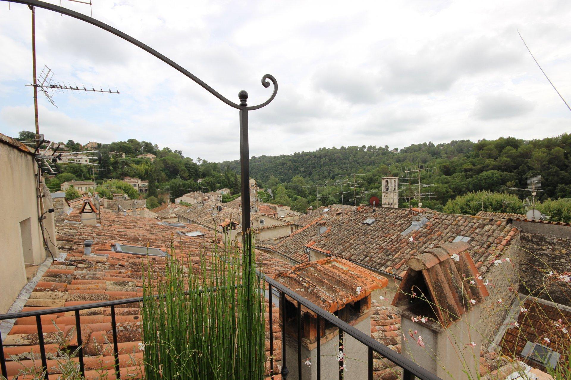 Sale Apartment - Valbonne Village