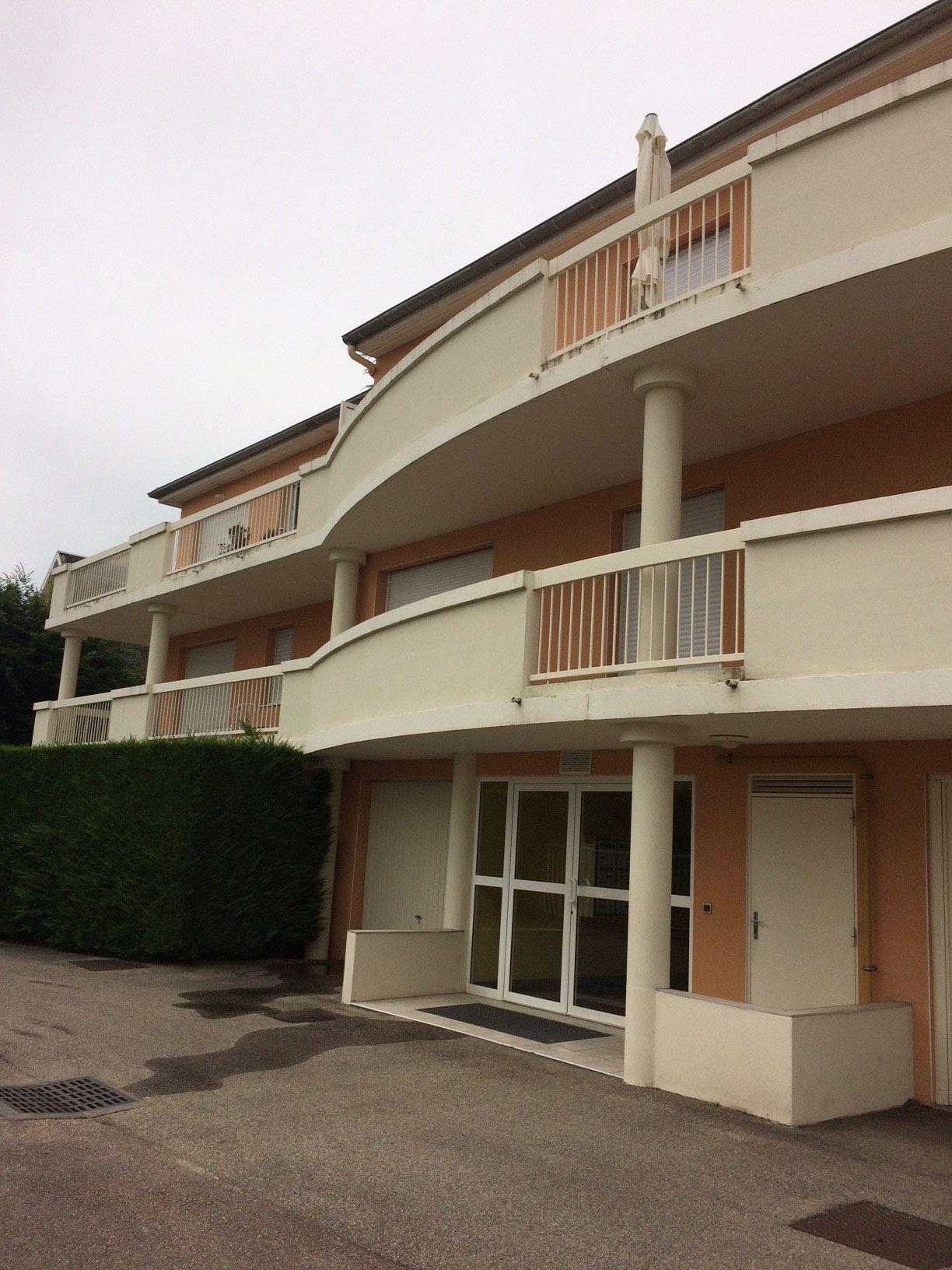 LA TALAUDIERE - Appartement T3 de 74 m² avec terrasse