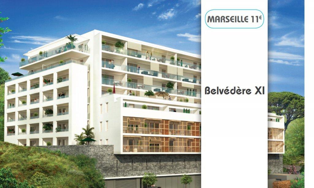 Type 4 de 82 m2 + Terrasse et Garage *NEUF*