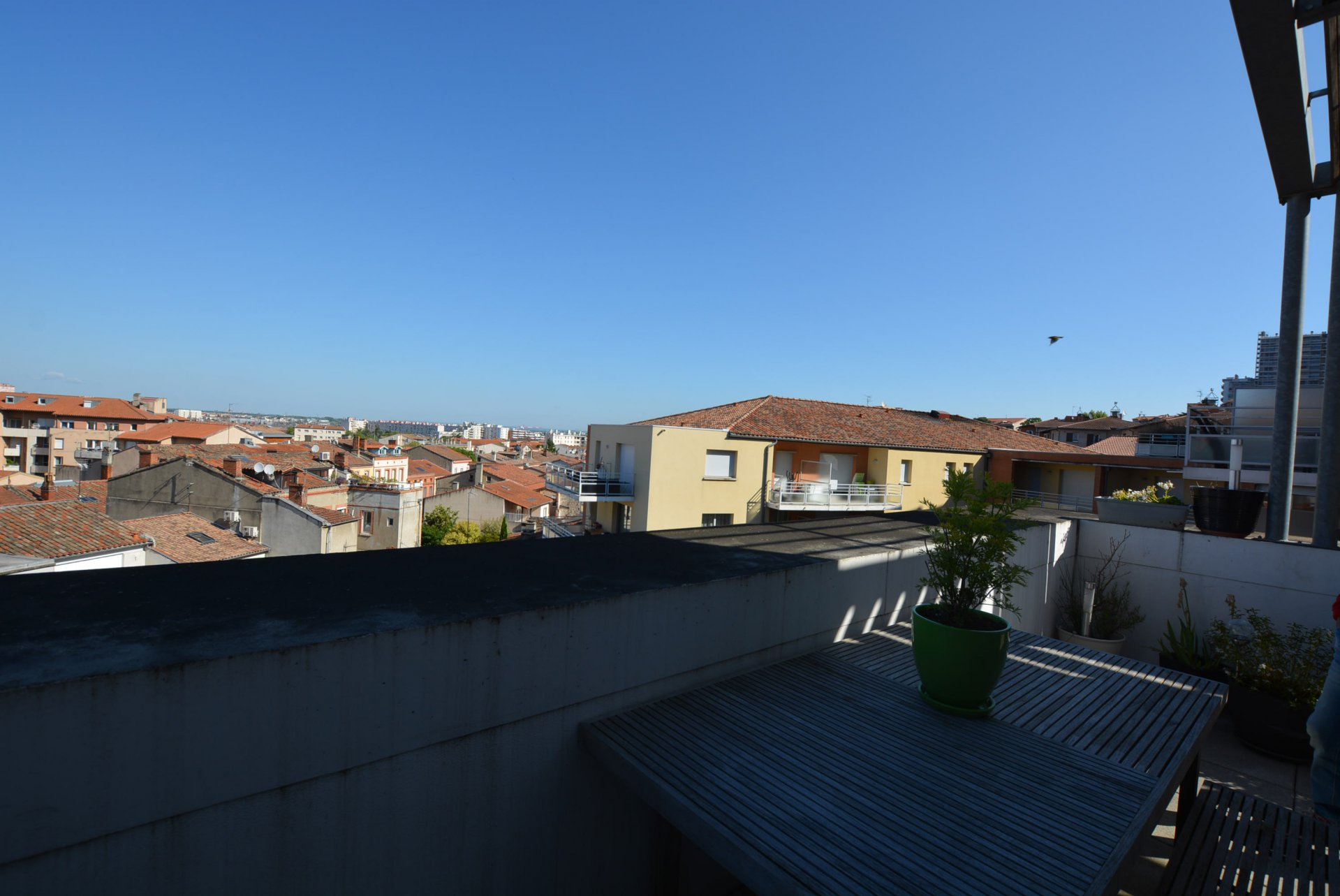 Alquiler Piso - Toulouse Marengo