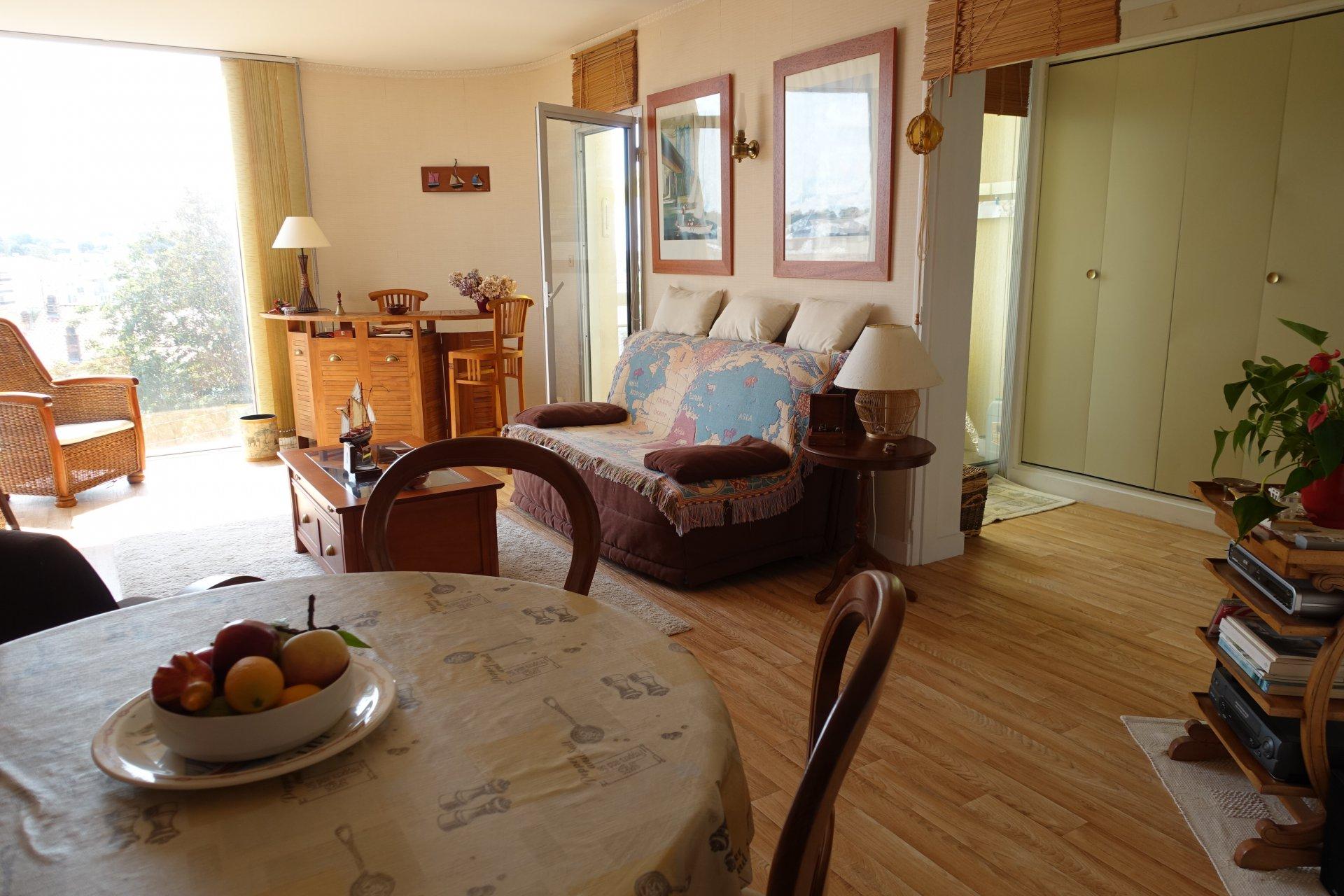 Sale Apartment - Vaux Sur Mer