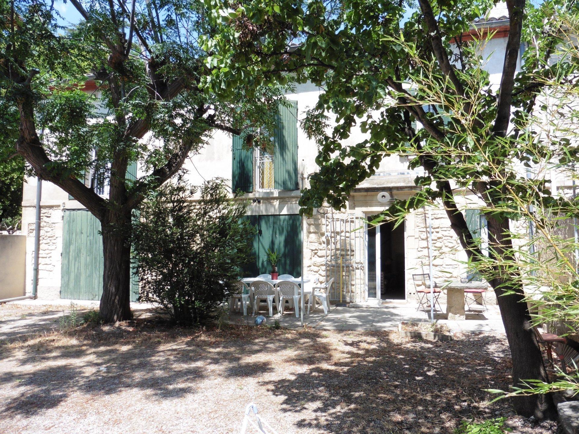 Sale Village house - Maussane-les-Alpilles