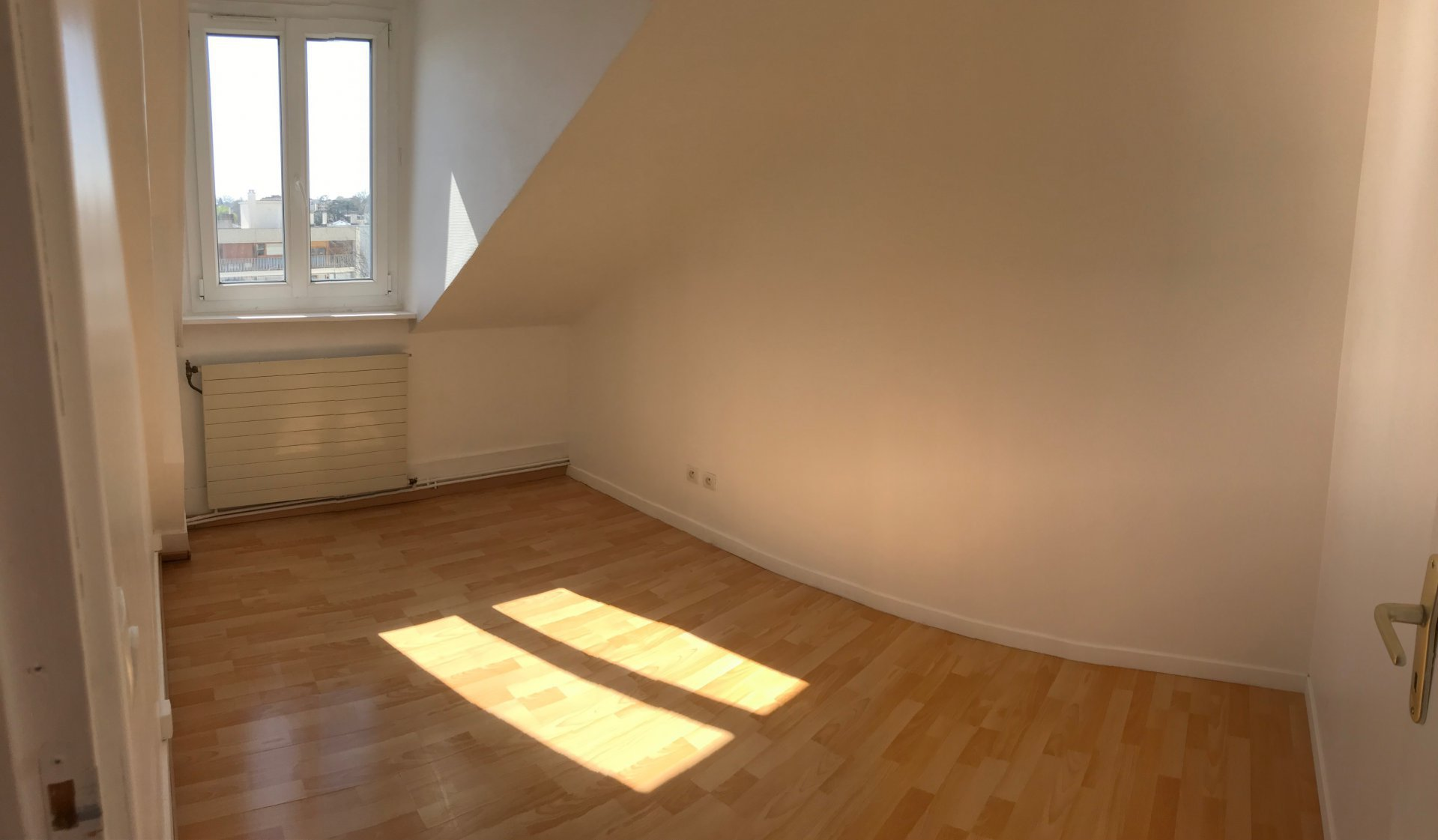 Appartement 2/3 35m2 Fontenay-aux-roses