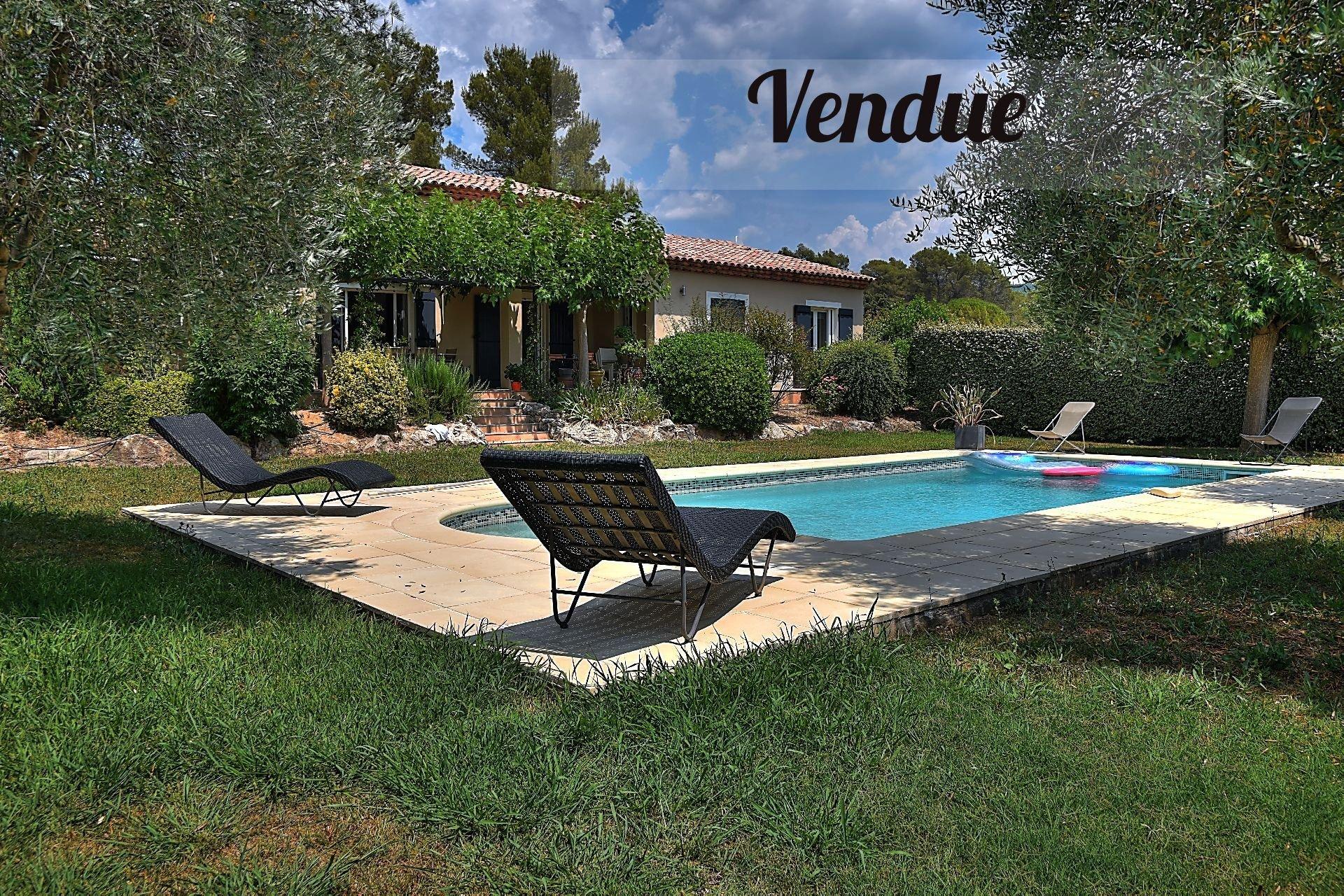 Sale Villa - Villecroze