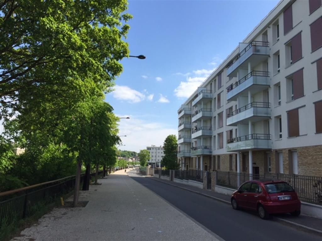 Vente Appartement - Villeneuve Le Roi