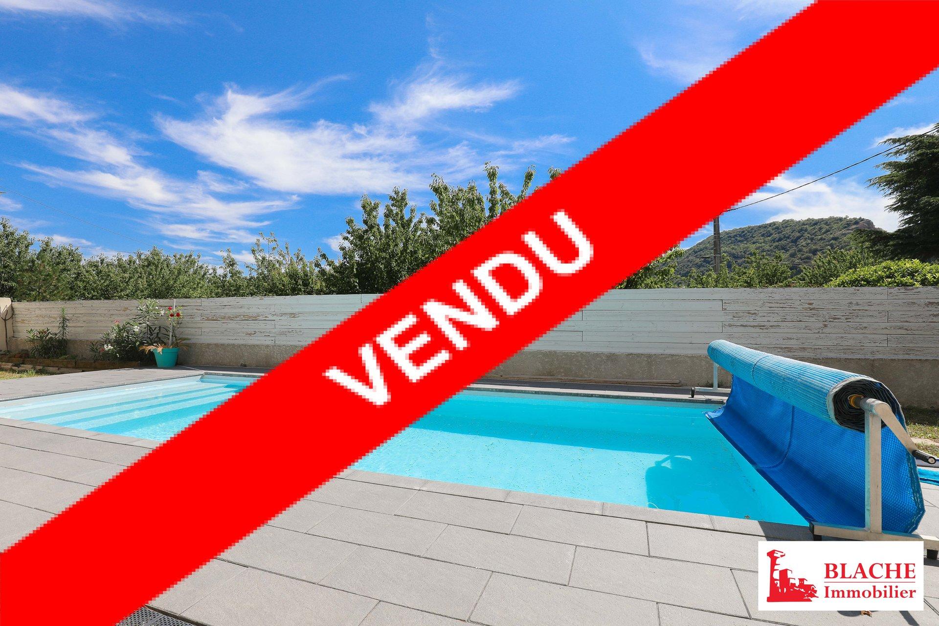 Vente Appartement villa - Cruas
