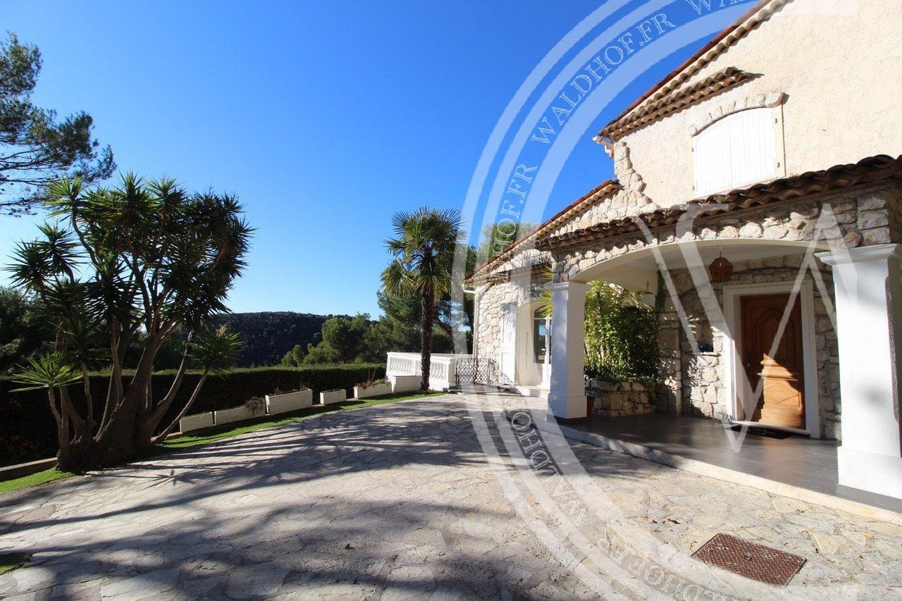 Villa Provencal