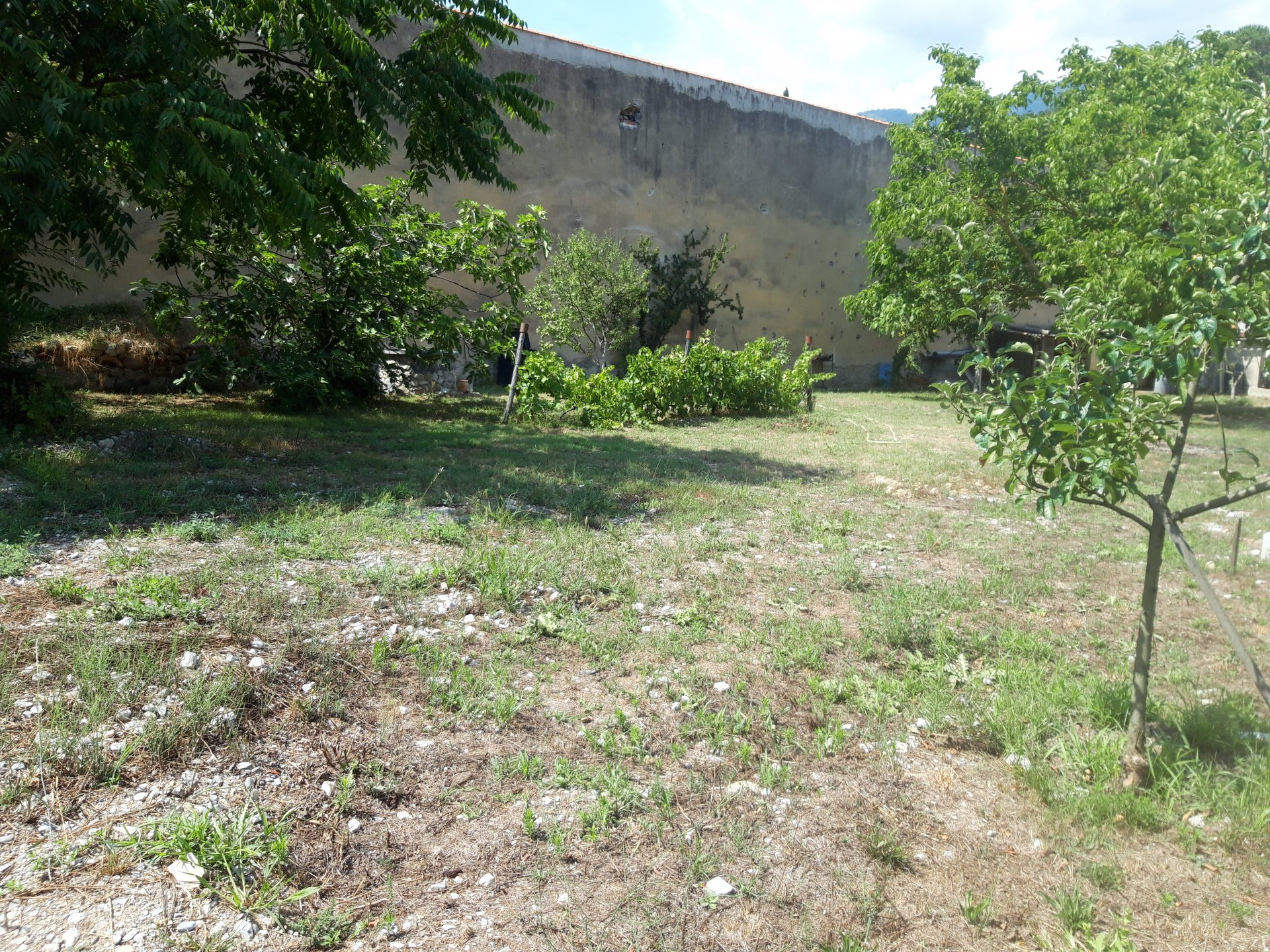 Sale Building land - Sospel
