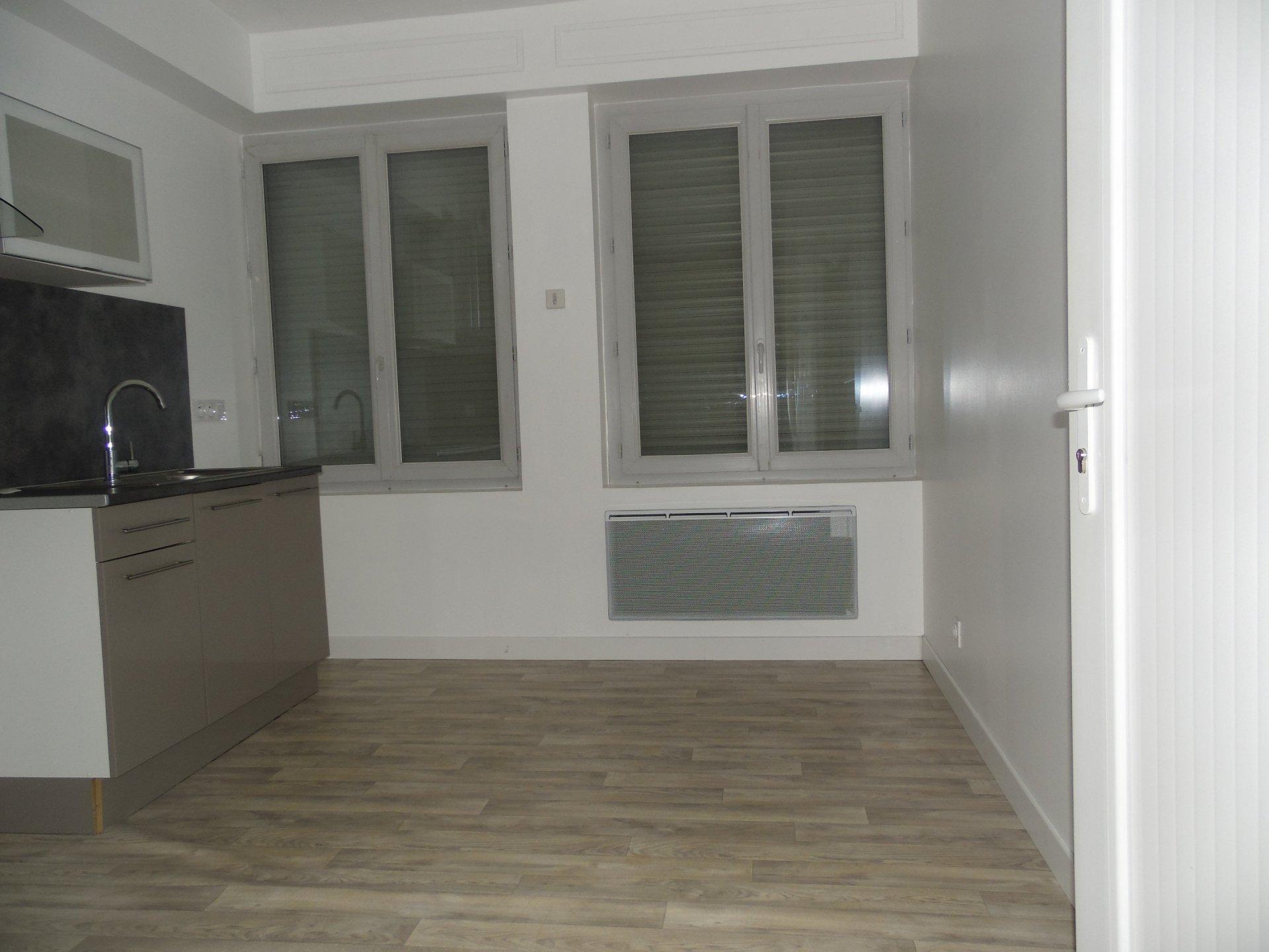 Appartement RDC