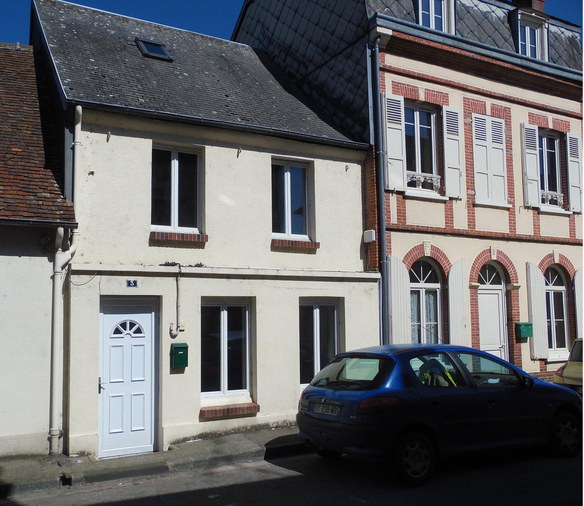Rental House - Damville
