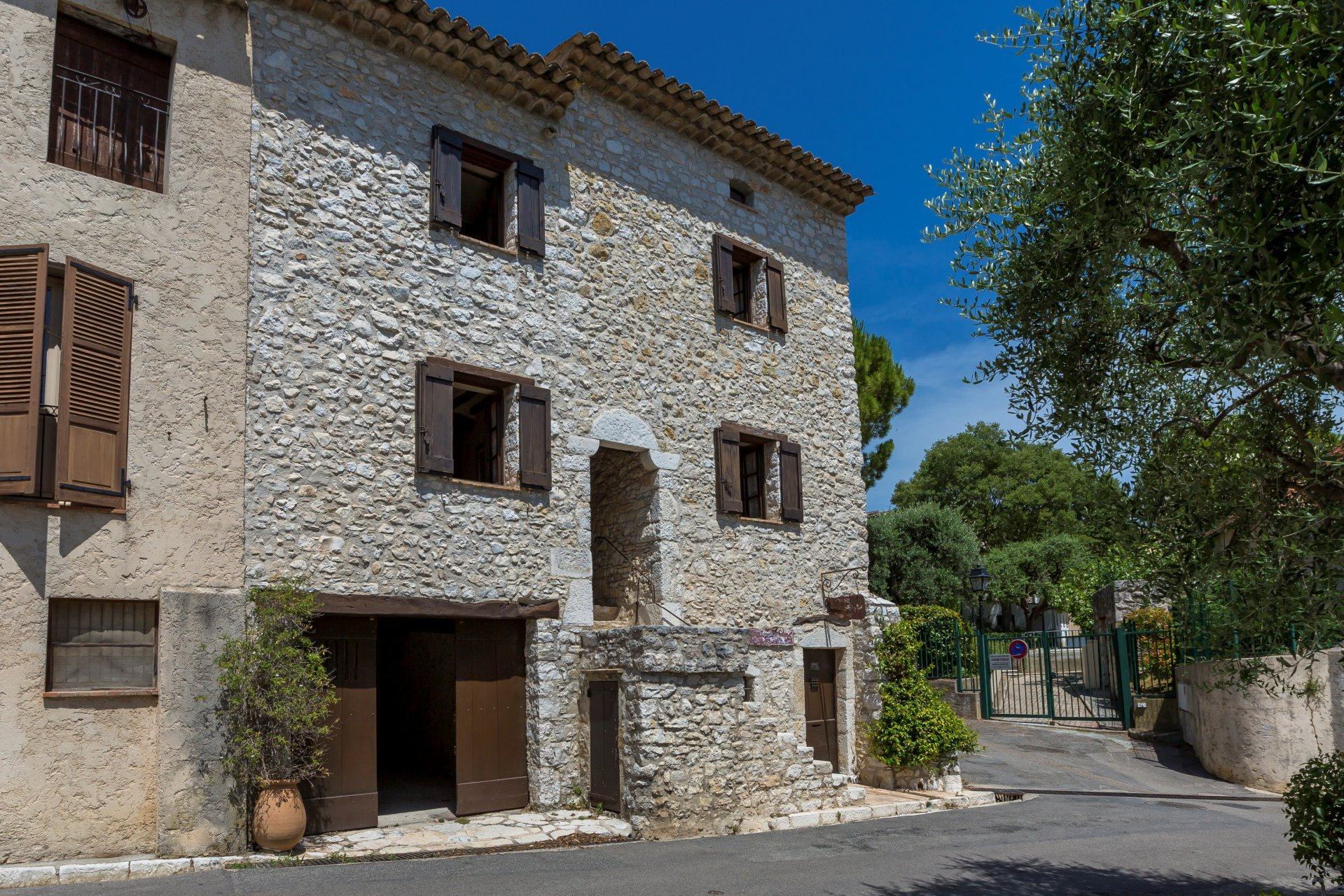 Sale Village house - La Colle-sur-Loup
