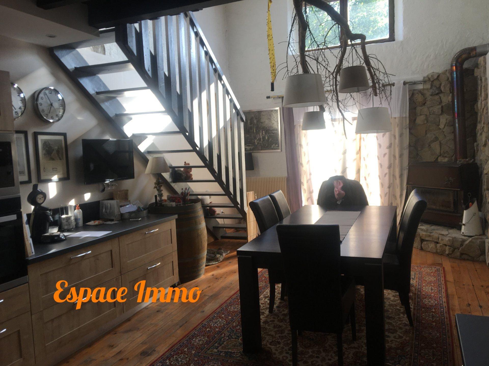 Sale House - Brugheas