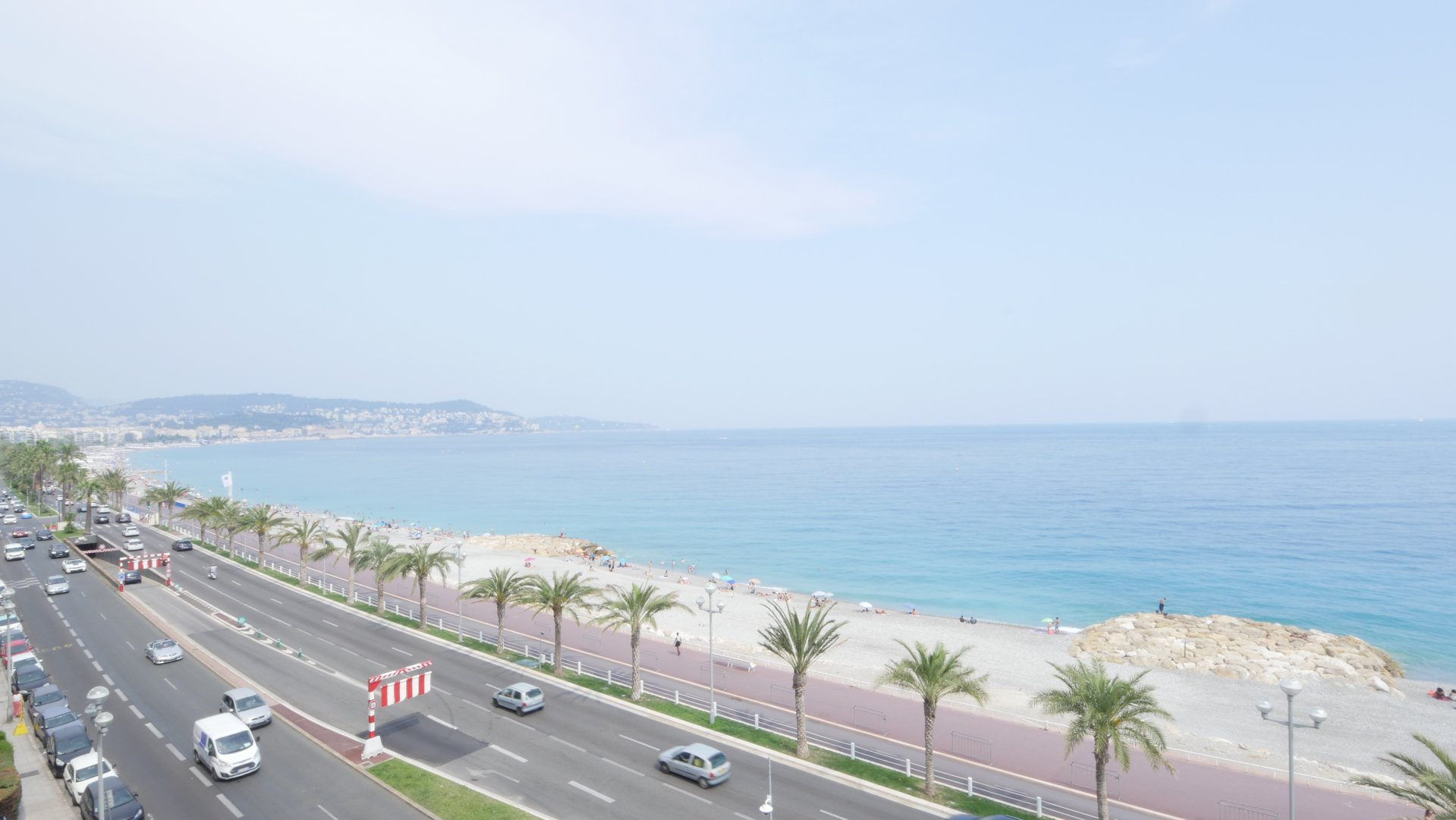 Продажа Апартаменты - Ницца (Nice) Promenade des Anglais