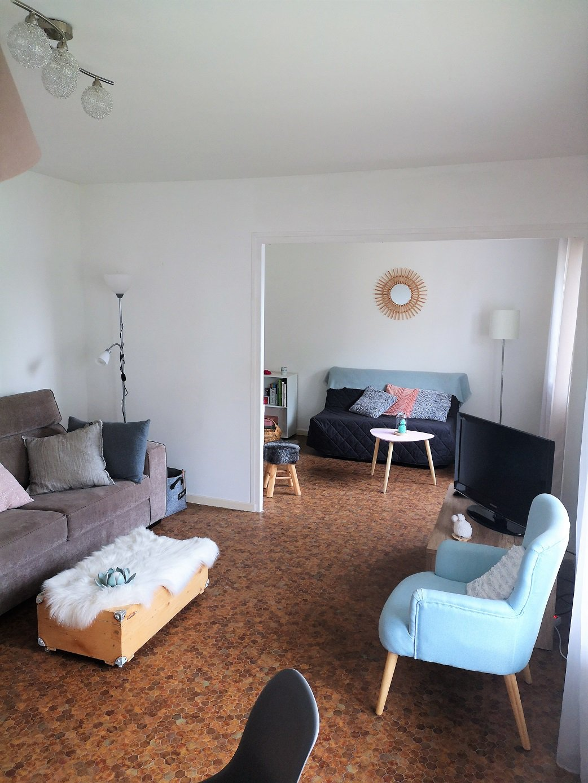 Appartement T2-T3 avec Terrasse