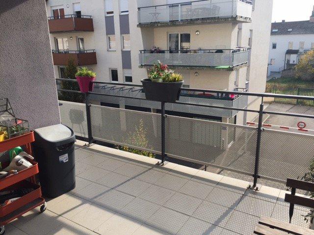 TALANGE centre: Bel appartement F2 au calme