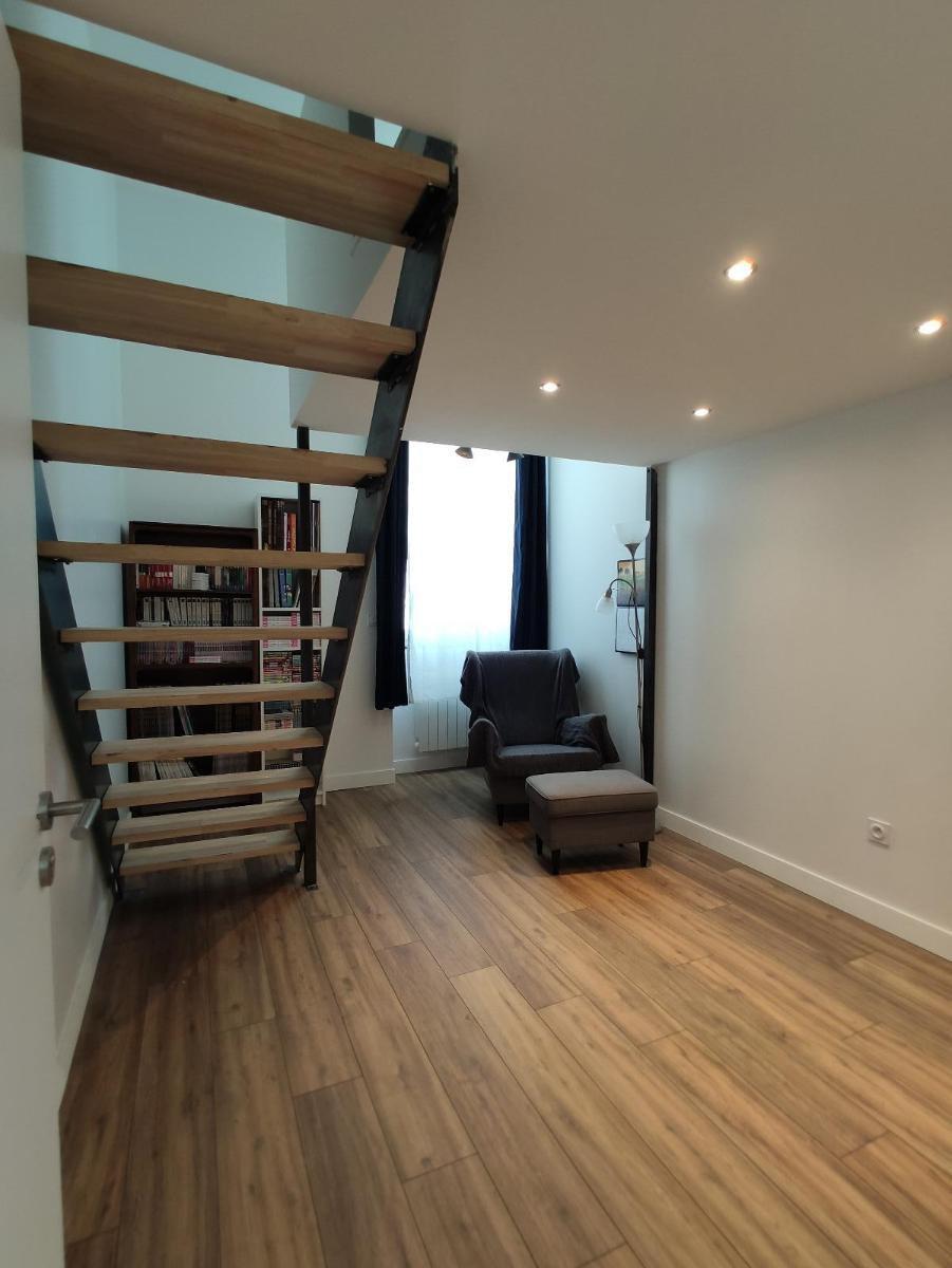 Location Appartement - Pierre-Bénite