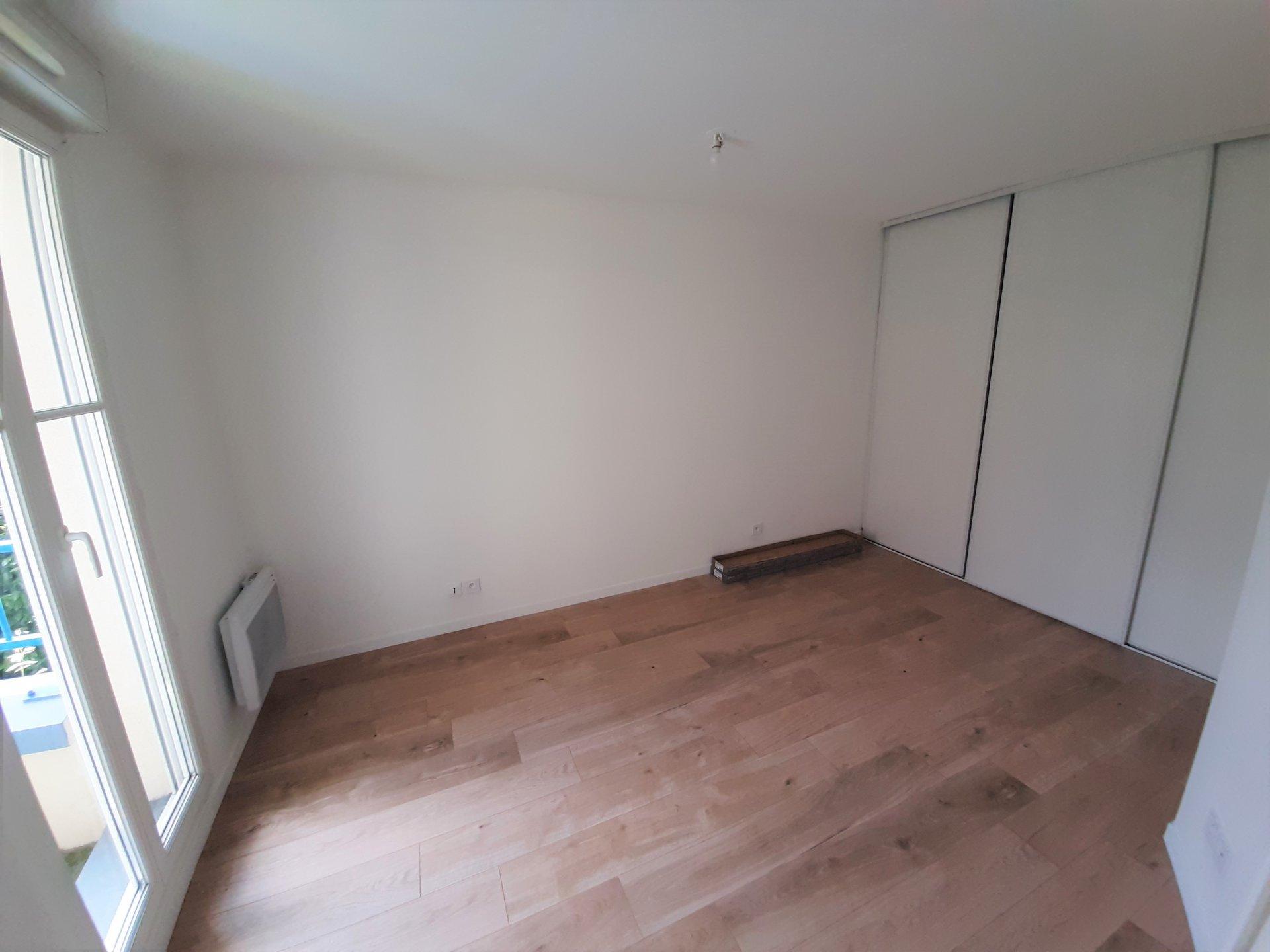 Appartement 3 Pièces 55 m² avec balcon et parking