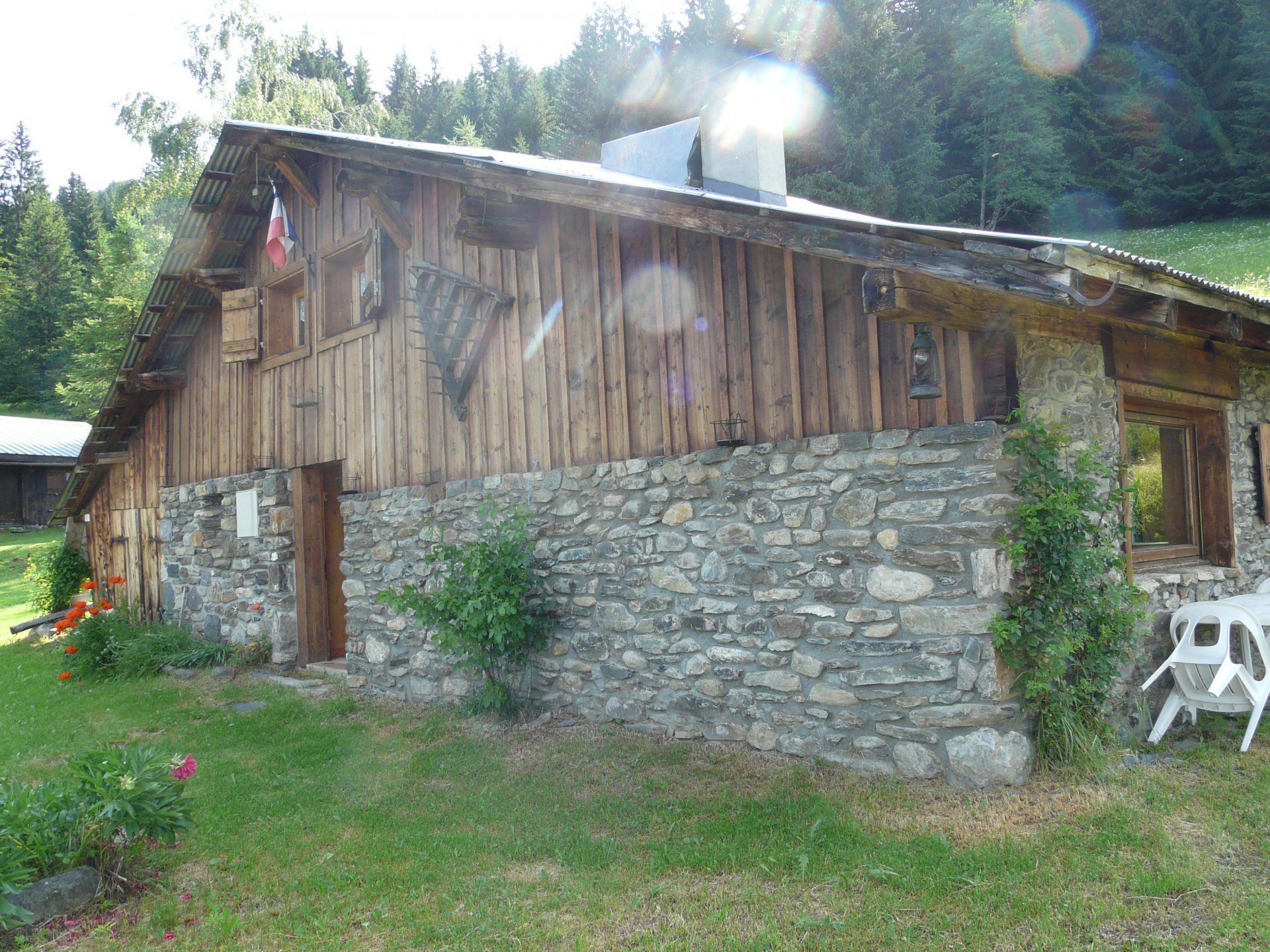 For sale Chalet d'alpages