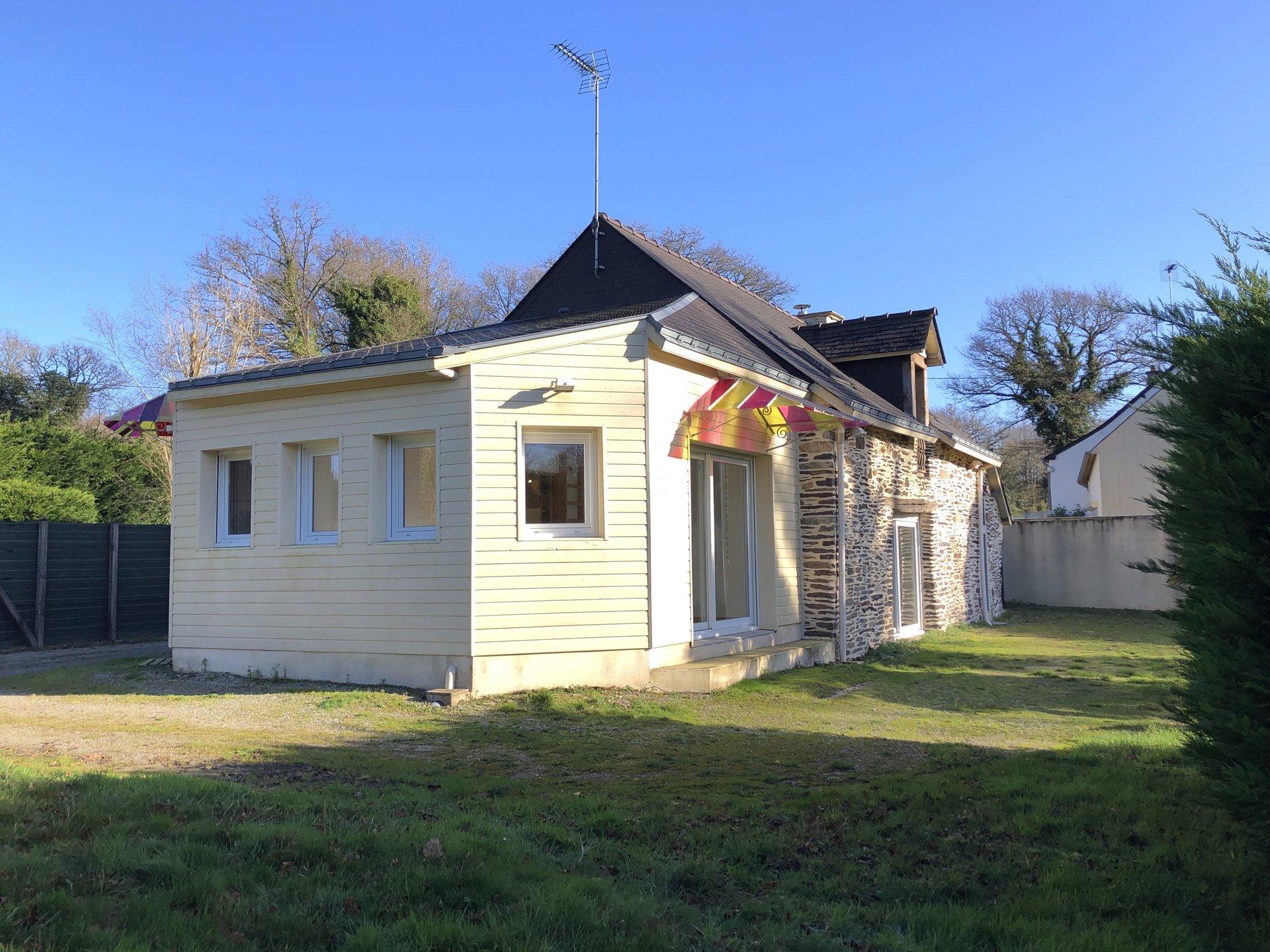 Rental House - Porcaro