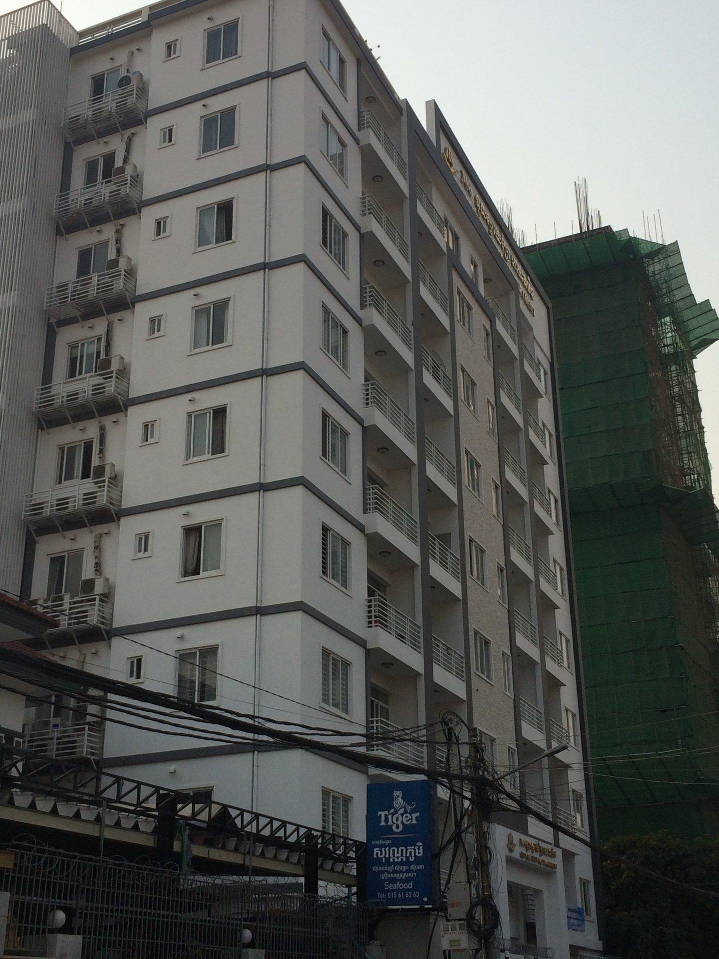 出售 公寓 Phnom Penh