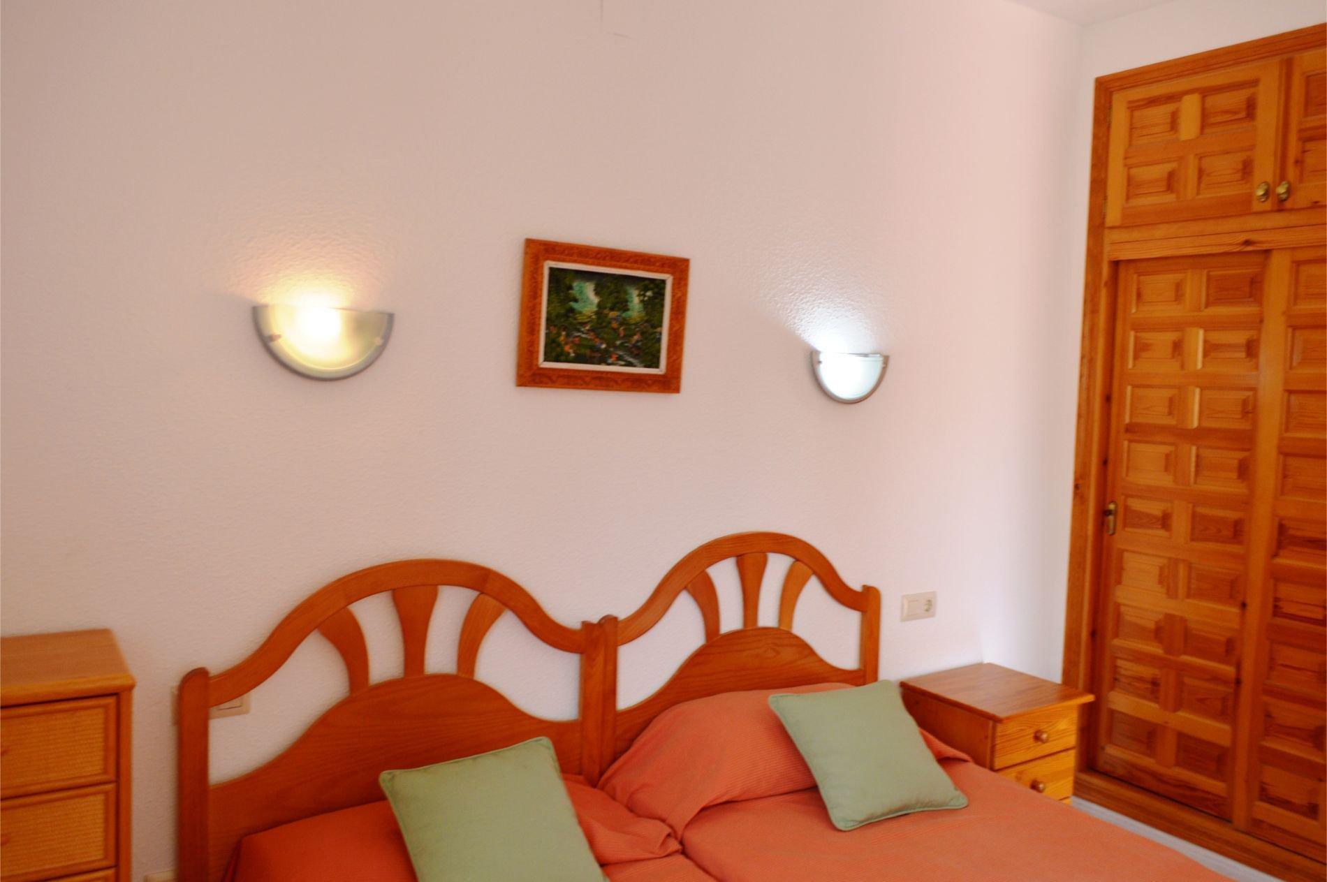 Un appartement moderne, lumineux et spacieux avec deux chambres