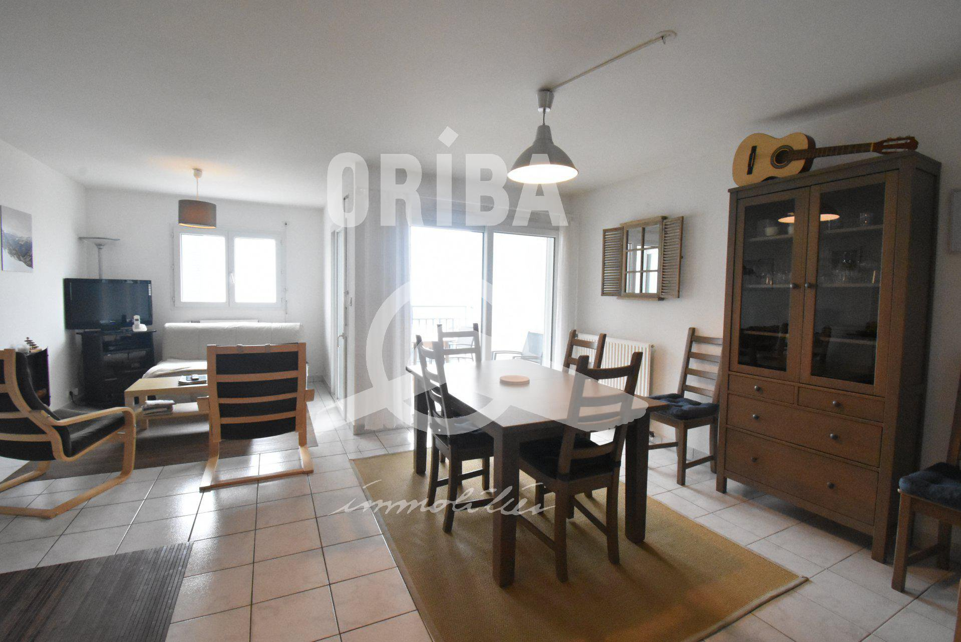 Sale Apartment - Saint-Marc-sur-Mer