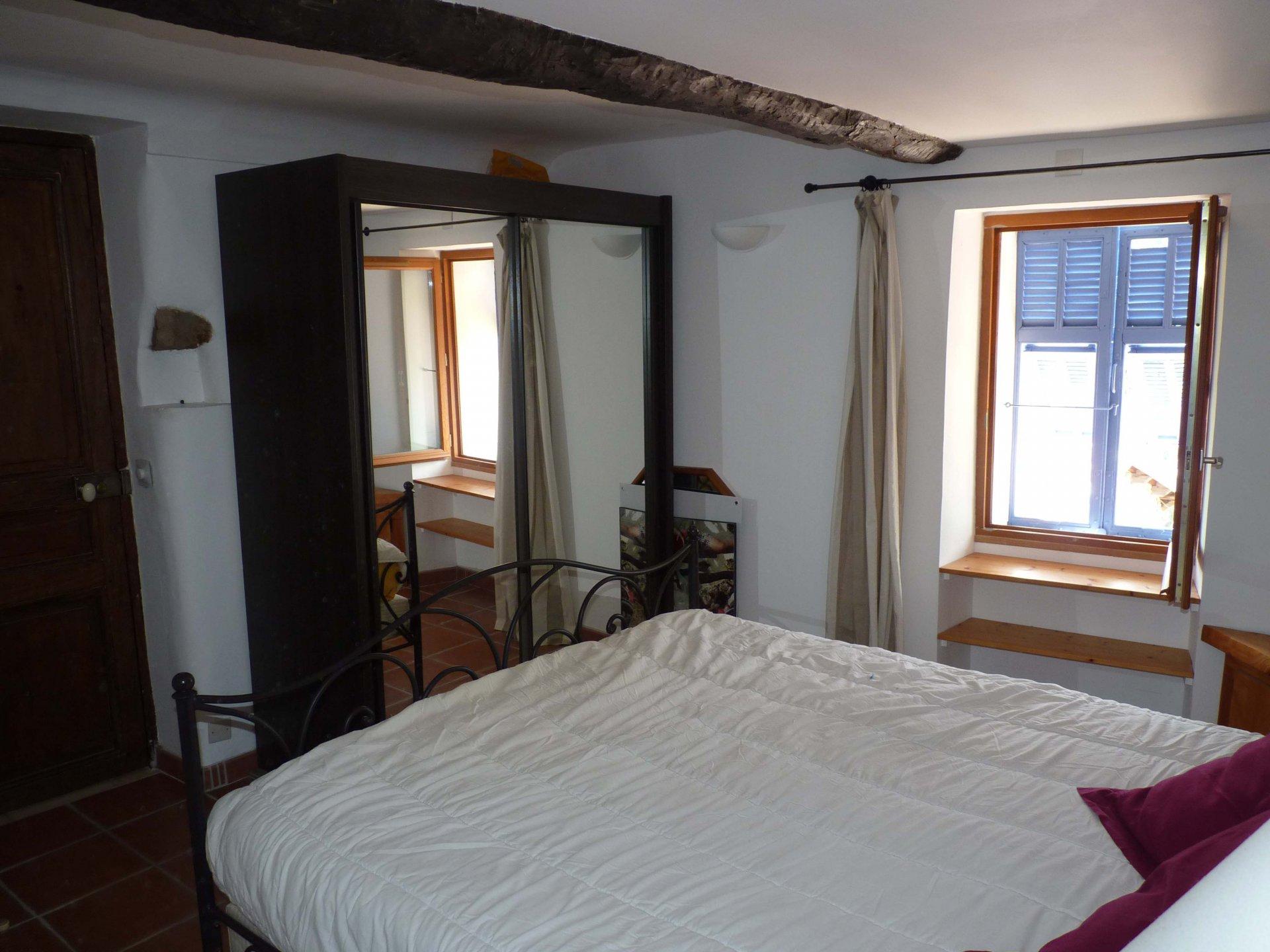 Vente Maison de village - Peillon