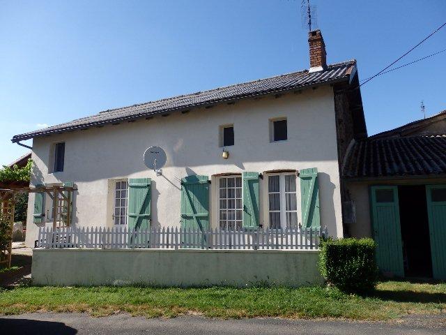 Maison Parfaite près de St Barbant en Haute Vienne
