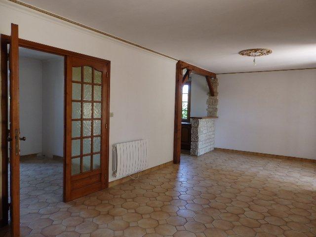Maison avec de belles vues à Availles-Limouzine en Vienne