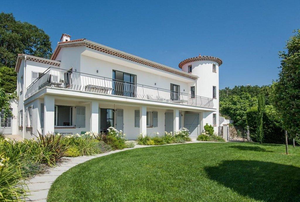 Verkauf Villa - Cabris - Frankreich