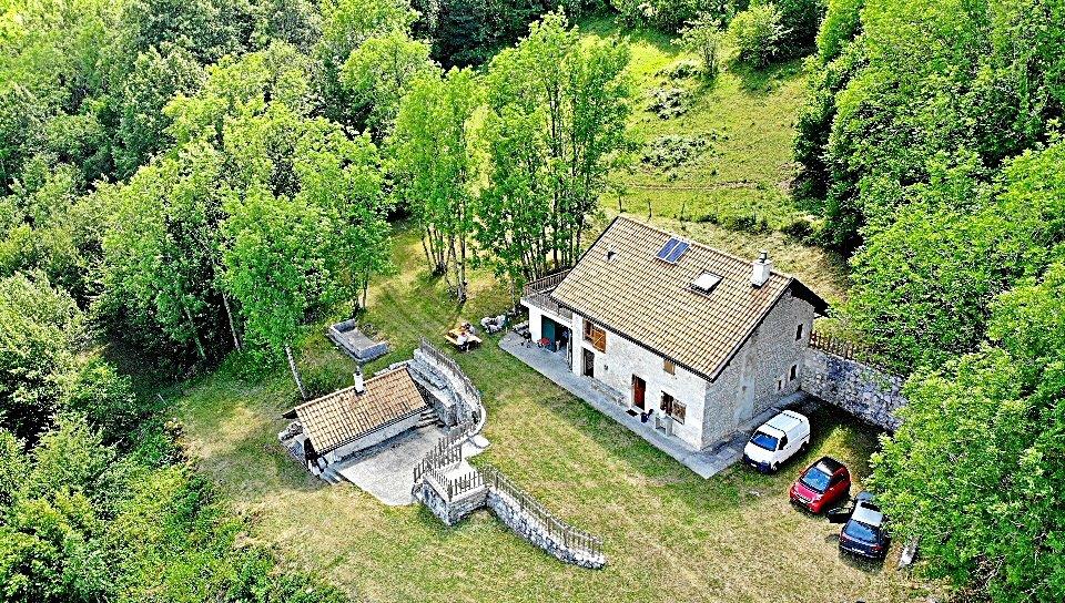 Maison de montagne