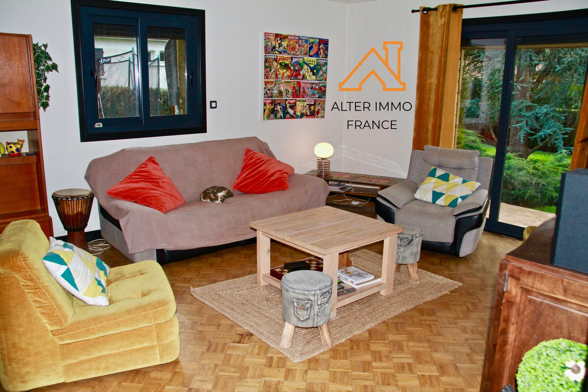 Verkauf Haus - Vouneuil-sous-Biard