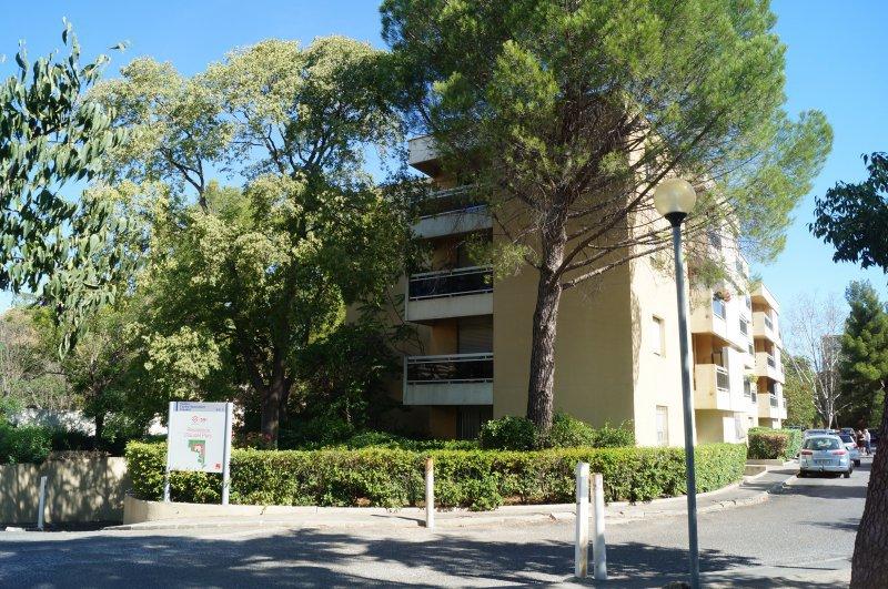 Appartement T2 dans résidence sécurisée refait neuf
