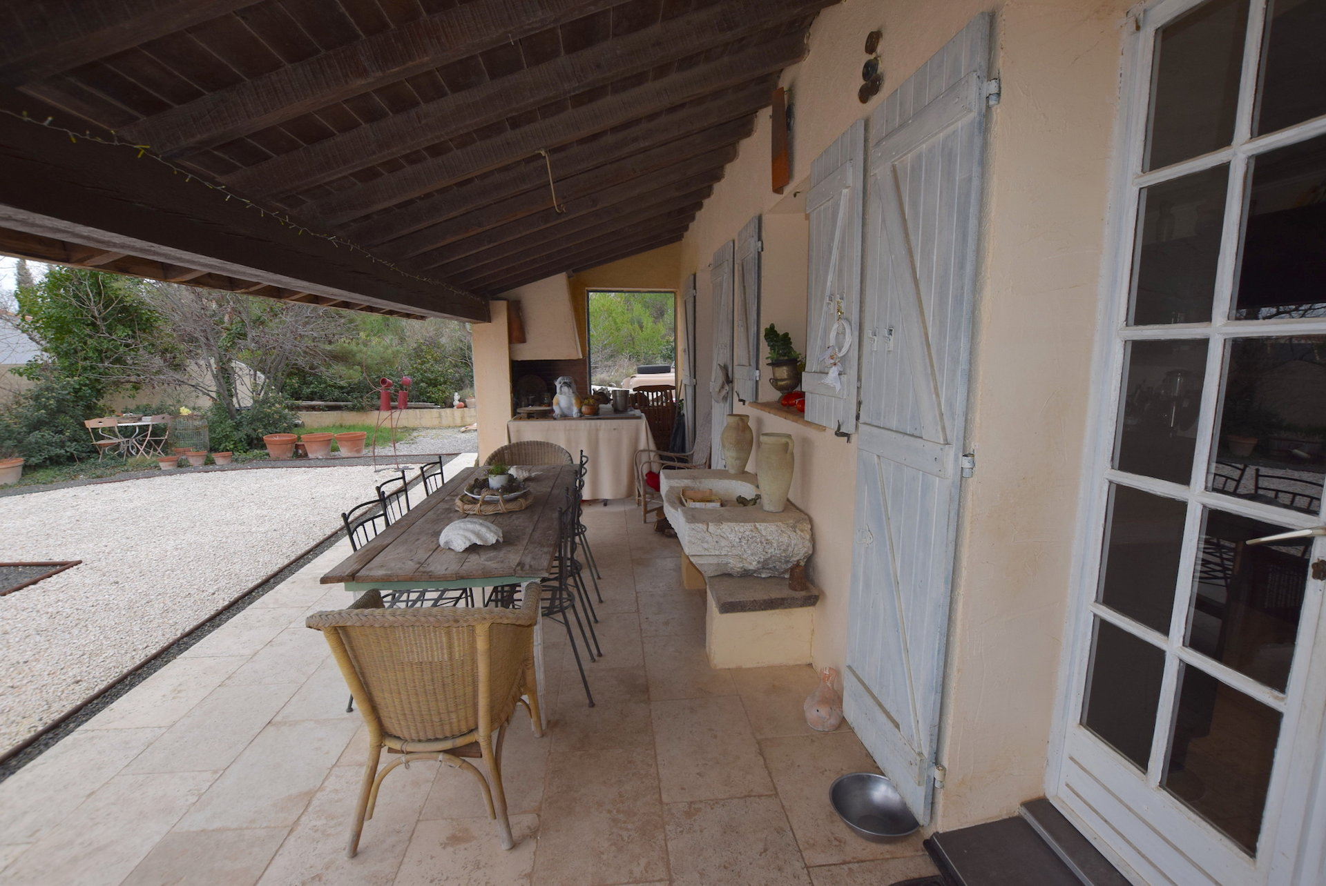Sale House - Roubia