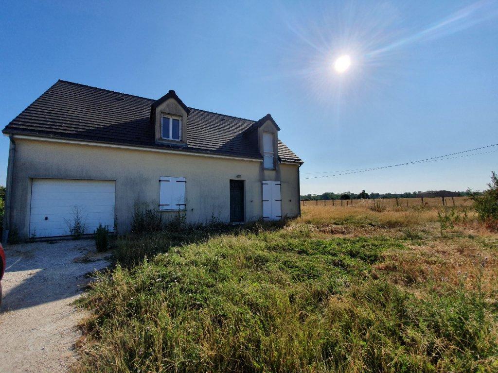 Maison de 2004 - Saint Laurent de Lin