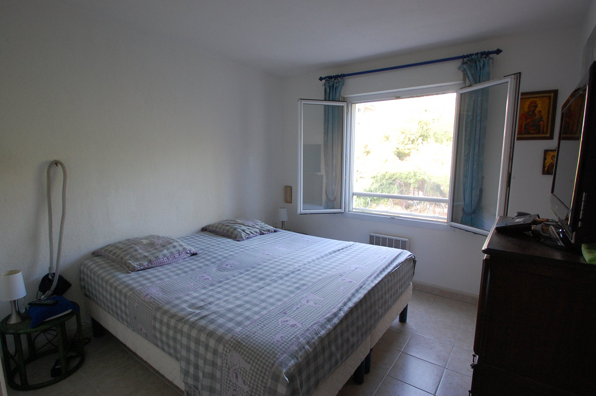 Sale Apartment - Nice Corniche Fleurie
