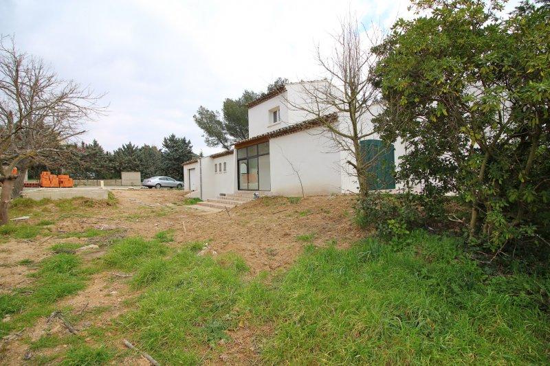 Vente Maison - Marseille 13ème Saint-Mitre