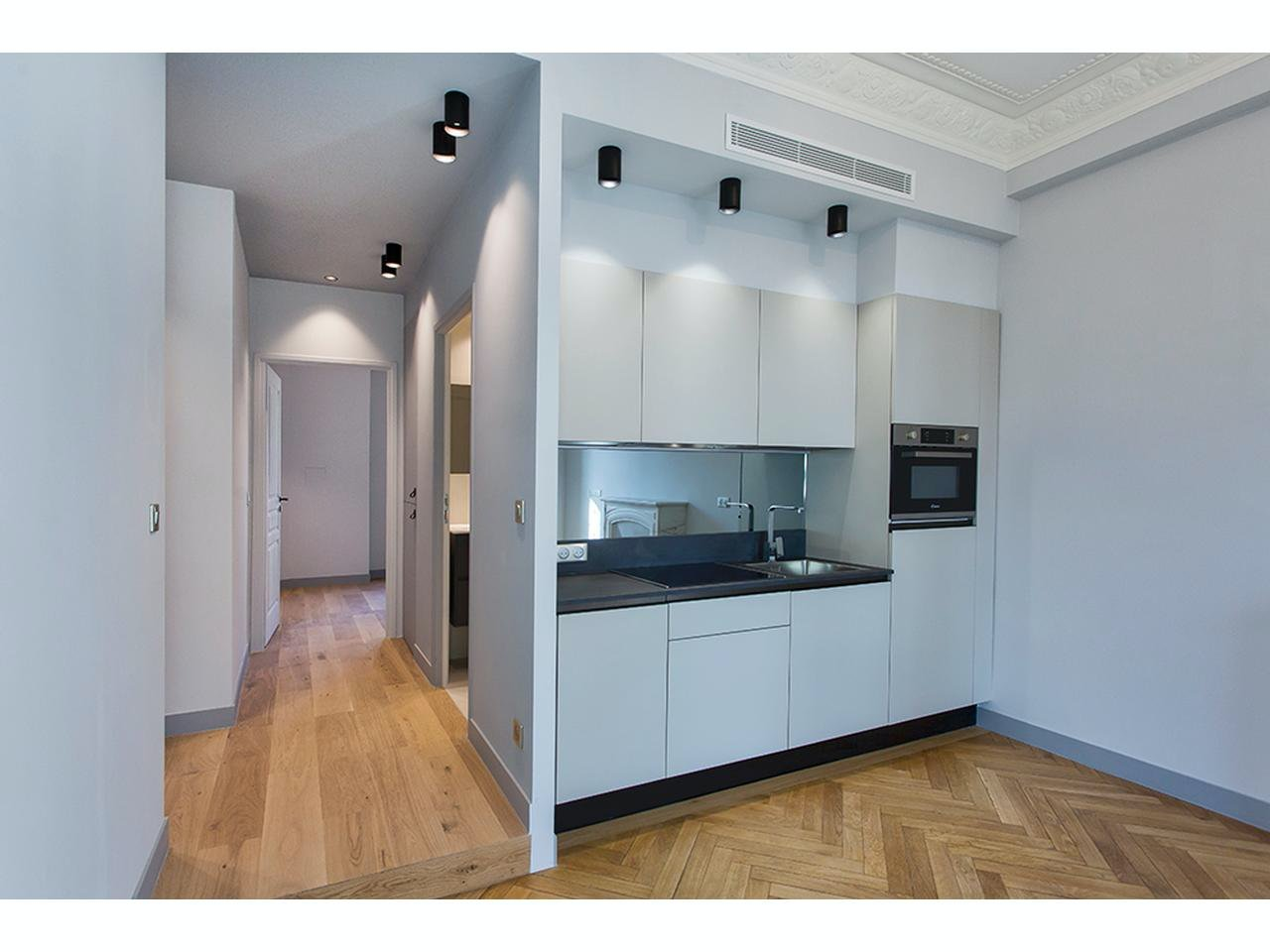 Apartment 5 min by foot to the city center